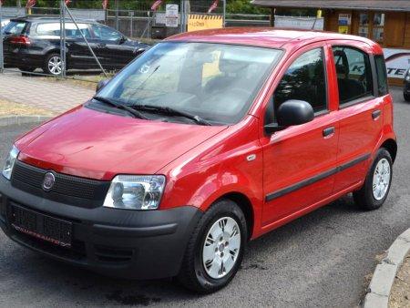 Fiat Panda, 2010