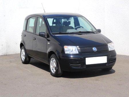 Fiat Panda, 2006