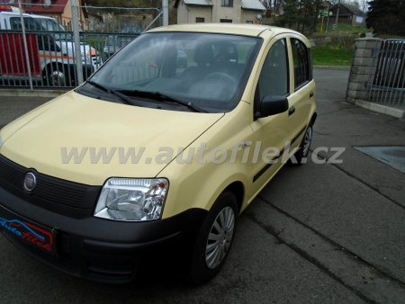 Fiat Panda, 2009