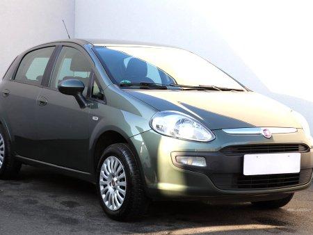 Fiat Punto Evo, 2010
