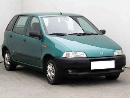 Fiat Punto, 1999