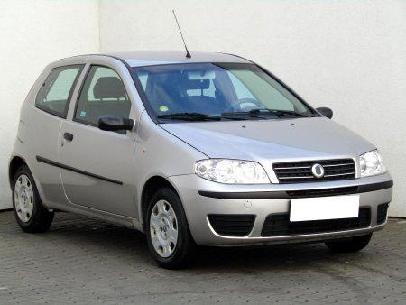 Fiat Punto, 2004
