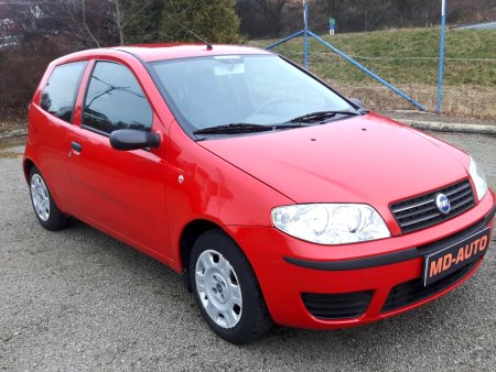 Fiat Punto, 0