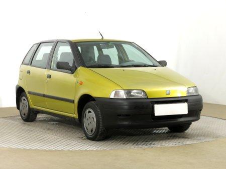 Fiat Punto, 1995