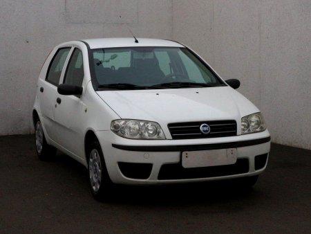Fiat Punto, 2006