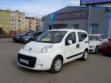 Fiat Qubo, 2012