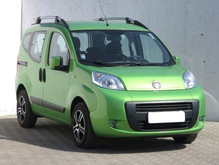 Fiat Qubo, 2014