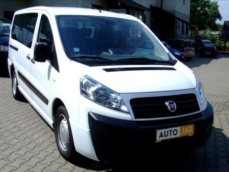 Fiat Scudo, 2014