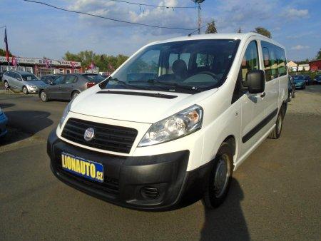 Fiat Scudo, 2008