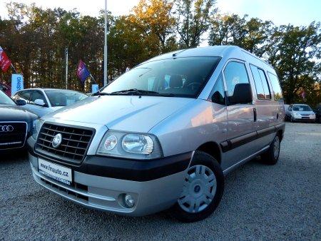 Fiat Scudo, 2005