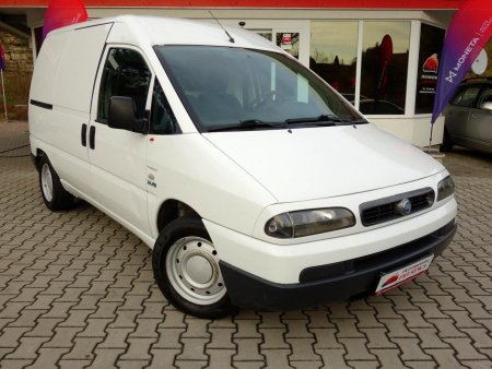Fiat Scudo, 2003