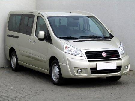 Fiat Scudo, 2015
