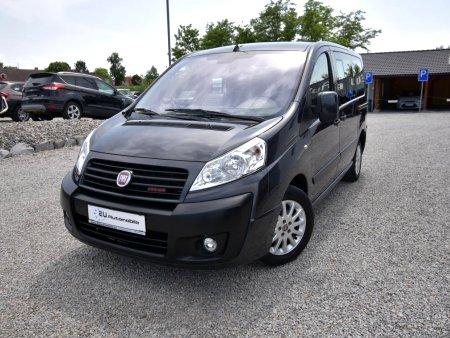 Fiat Scudo, 2011