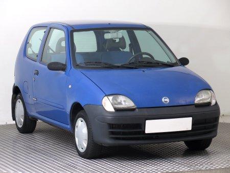 Fiat Seicento, 2001