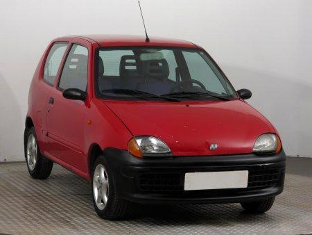 Fiat Seicento, 2000