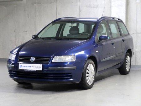 Fiat Stilo, 2005