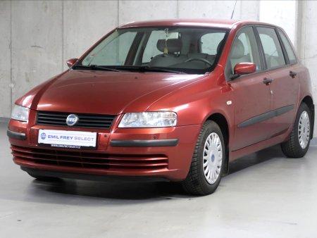 Fiat Stilo, 2006