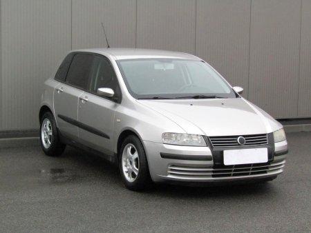 Fiat Stilo, 2002