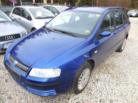 Fiat Stilo, 2008