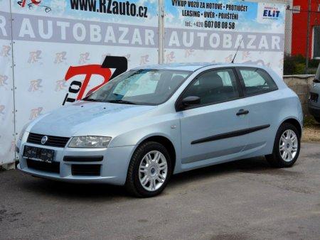 Fiat Stilo, 2003
