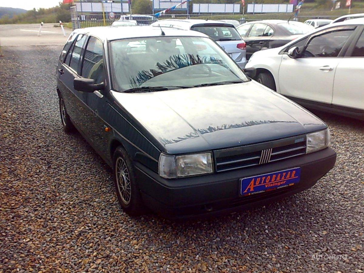 Fiat Tipo, 1992 - celkový pohled