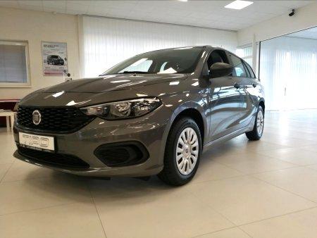 Fiat Tipo, 2018