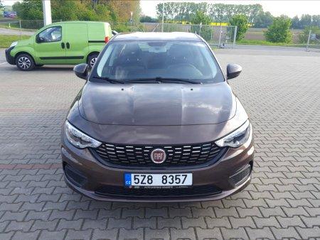 Fiat Tipo, 2016
