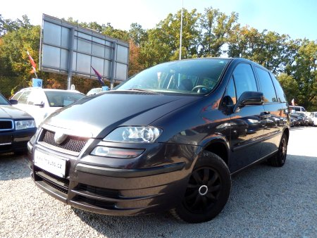 Fiat Ulysse, 2004