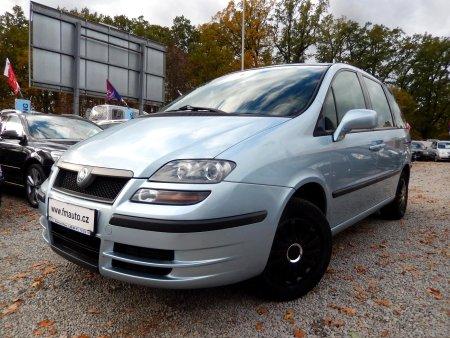 Fiat Ulysse, 2005