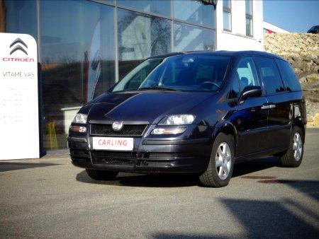 Fiat Ulysse, 2009