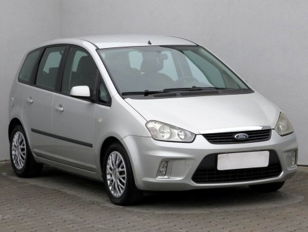 Ford C-MAX, 2008