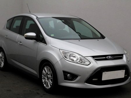 Ford C-MAX, 2012