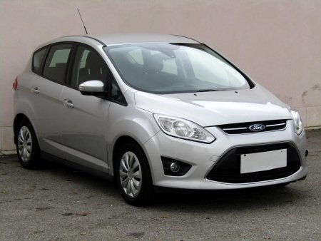 Ford C-MAX, 2014