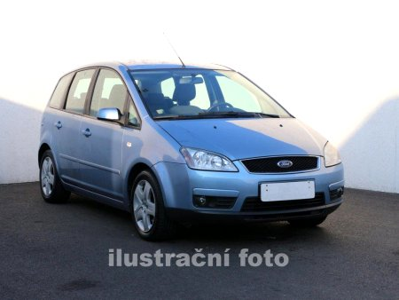 Ford C-MAX, 2004