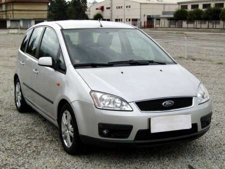 Ford C-MAX, 2003