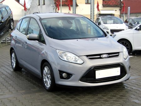 Ford C-MAX, 2011