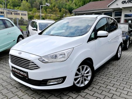 Ford C-MAX, 2015