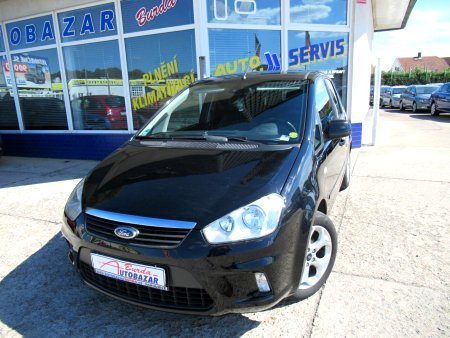 Ford C-MAX, 2009