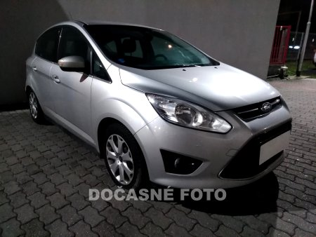 Ford C-MAX, 2010