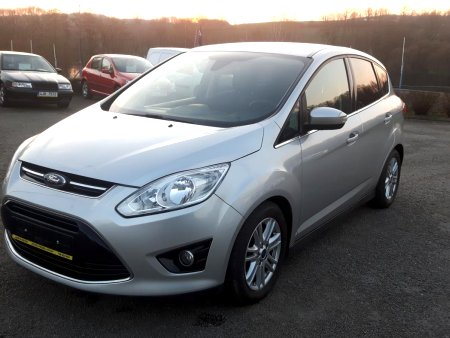Ford C-MAX, 0