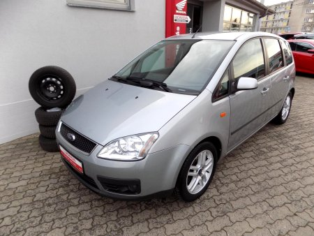 Ford C-MAX, 2005