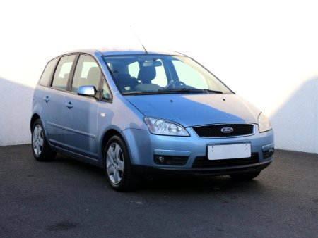 Ford C-MAX, 2006