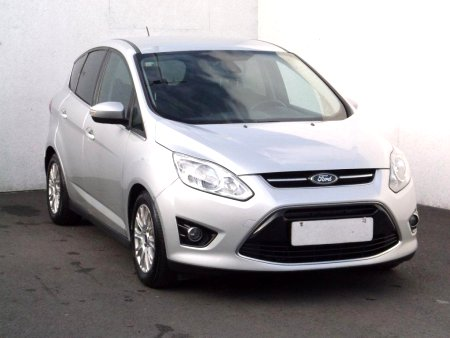 Ford C-MAX, 2017