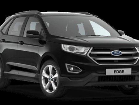 Ford Edge, 2018