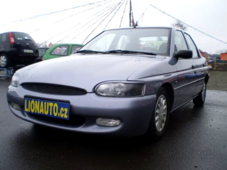 Ford Escort, 1998