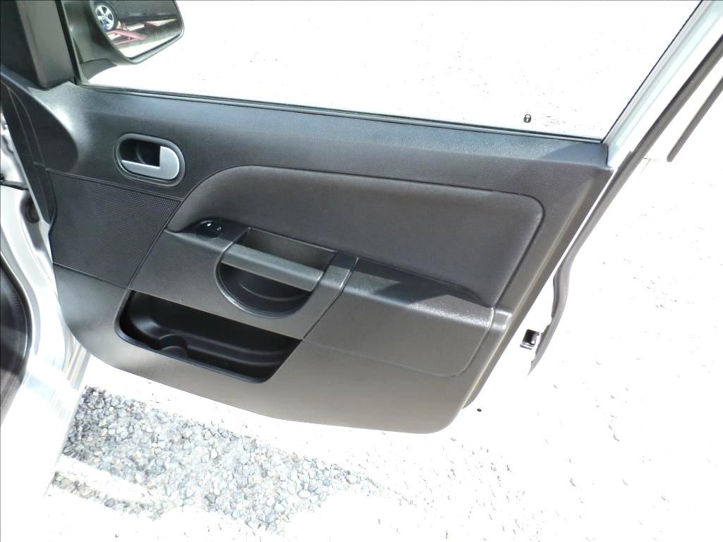 Ford Fiesta, 2008 - pohled č. 10