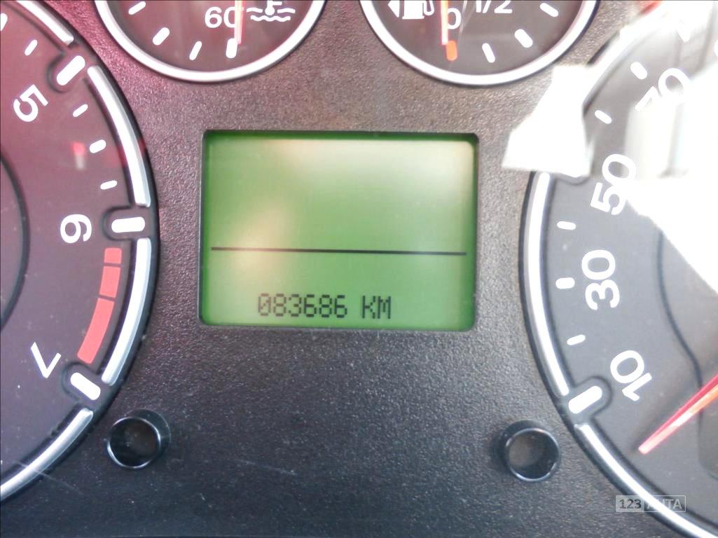Ford Fiesta, 2008 - pohled č. 5