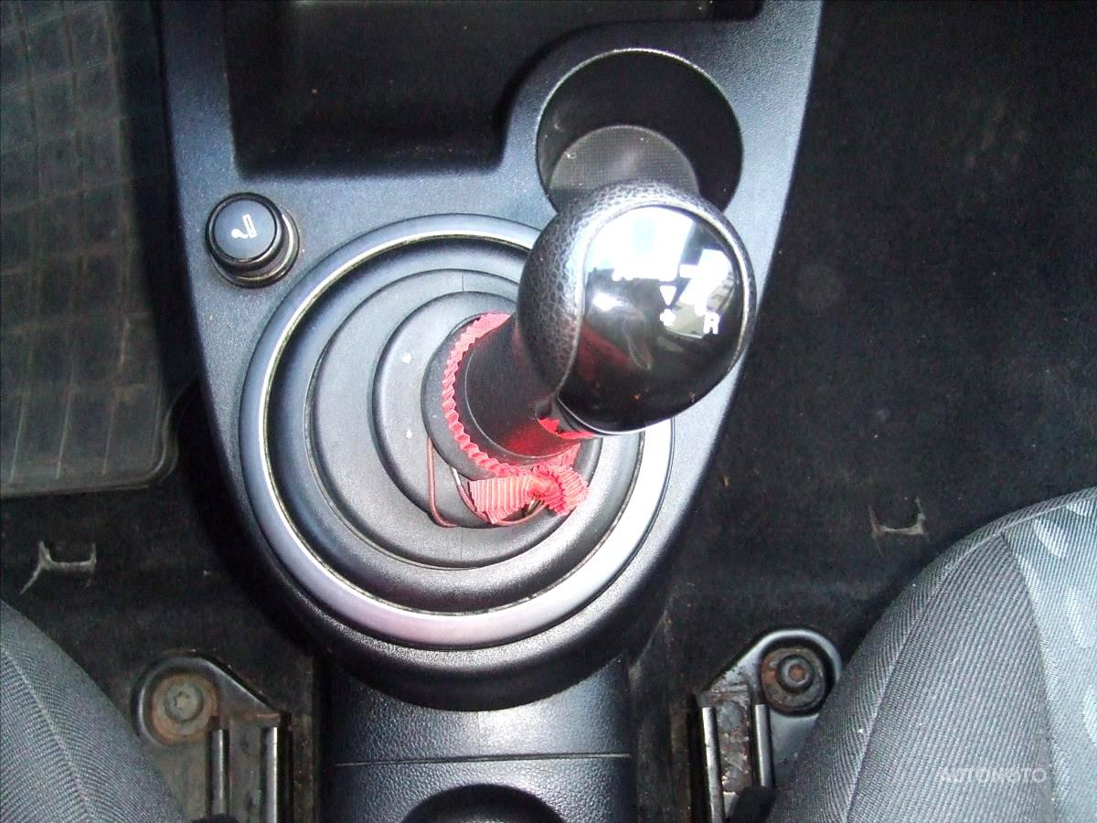 Ford Fiesta, 2005 - pohled č. 10
