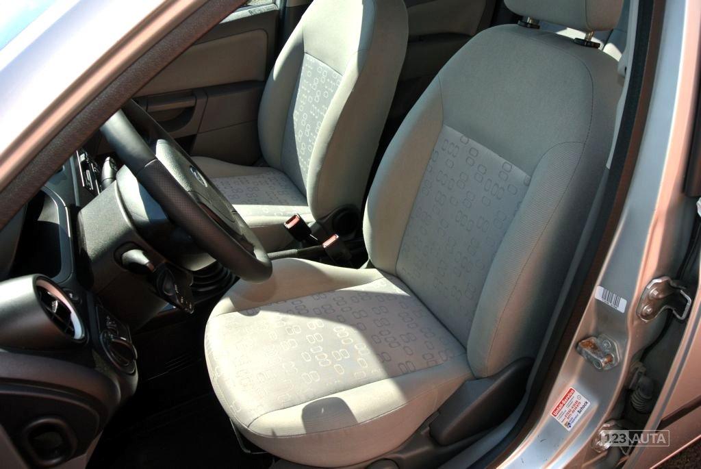 Ford Fiesta, 2003 - pohled č. 10