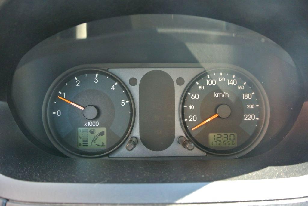 Ford Fiesta, 2003 - pohled č. 14